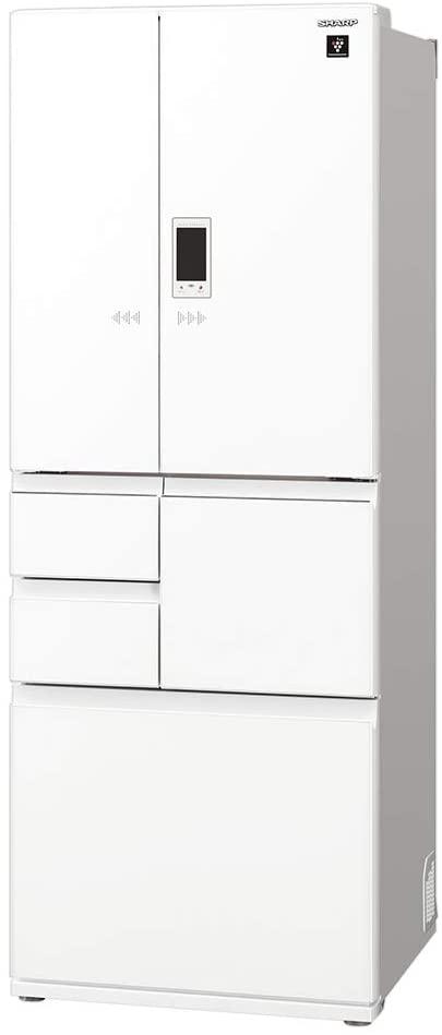 SHARP(シャープ)冷蔵庫 SJ-AF50Fの商品画像8
