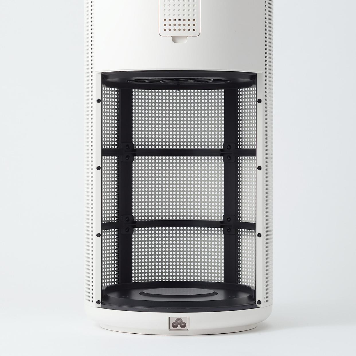 無印良品(MUJI) 空気清浄機 MJ-AP1の商品画像12