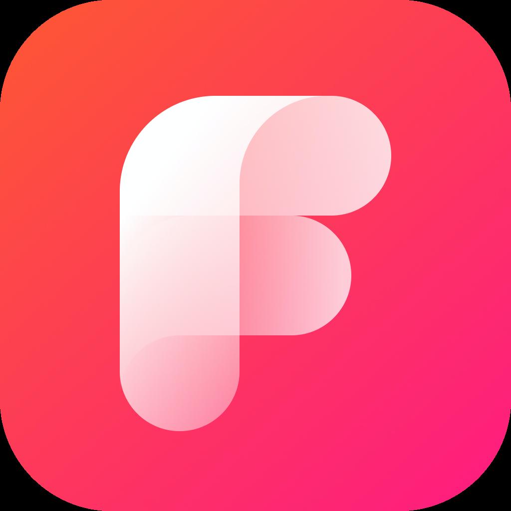 Alpha Mobile Limited(アルファモバイルリミテッド) Faceyの商品画像