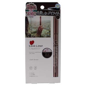 Love Liner(ラブ・ライナー)リキッドの商品画像6