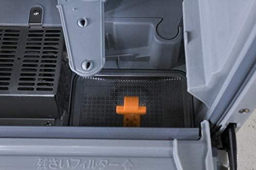 Panasonic(パナソニック) 食器洗い乾燥機 NP-TR9-W(ホワイト)の商品画像6