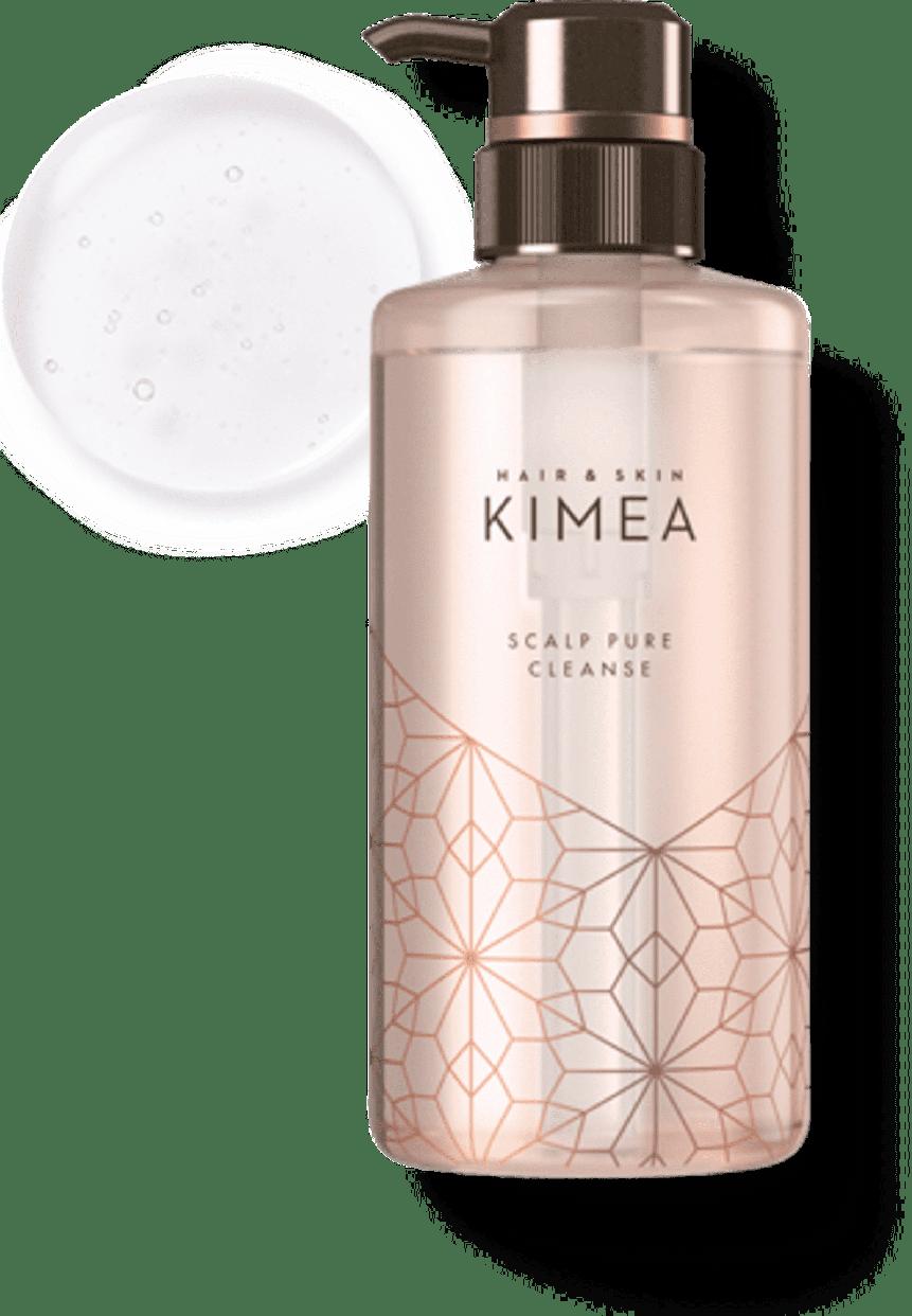 KIMEA(キメア) スカルプピュアクレンズ