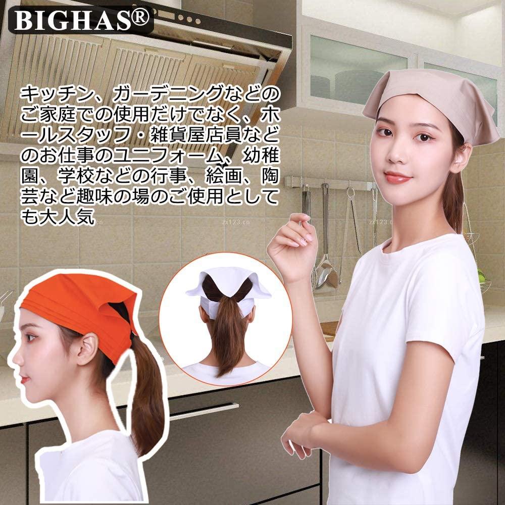 BIGHAS(ビックハス) 三角巾 大人用の商品画像2