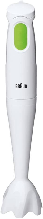 BRAUN(ブラウン) マルチクイック 1 ハンドブレンダー MQ100の商品画像