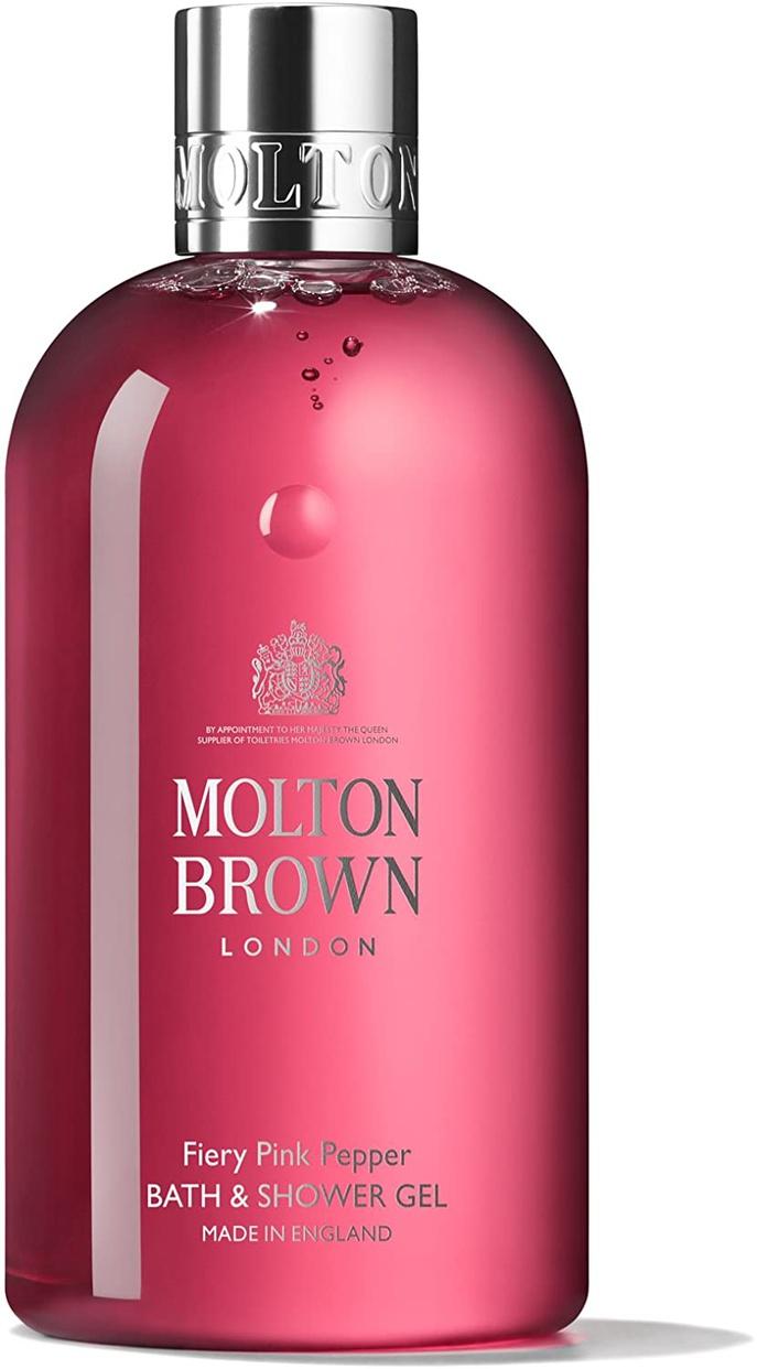 MOLTON BROWN(モルトンブラウン) ピンクペッパー バス & シャワー ジェル