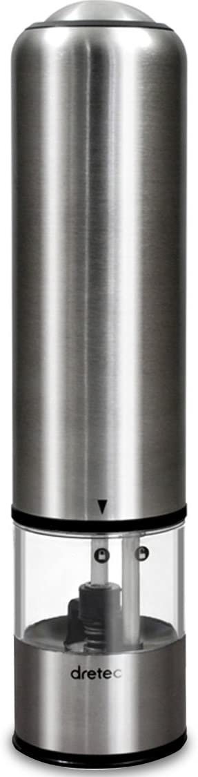 dretec(ドリテック)ペッパーミルの商品画像