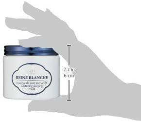 L'OCCITANE(ロクシタン)レーヌブランシュ ホワイトニングオーバーナイトケアの商品画像5