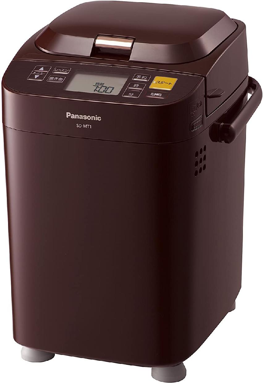 Panasonic(パナソニック)1斤タイプ ホームベーカリー SD-MT1の商品画像