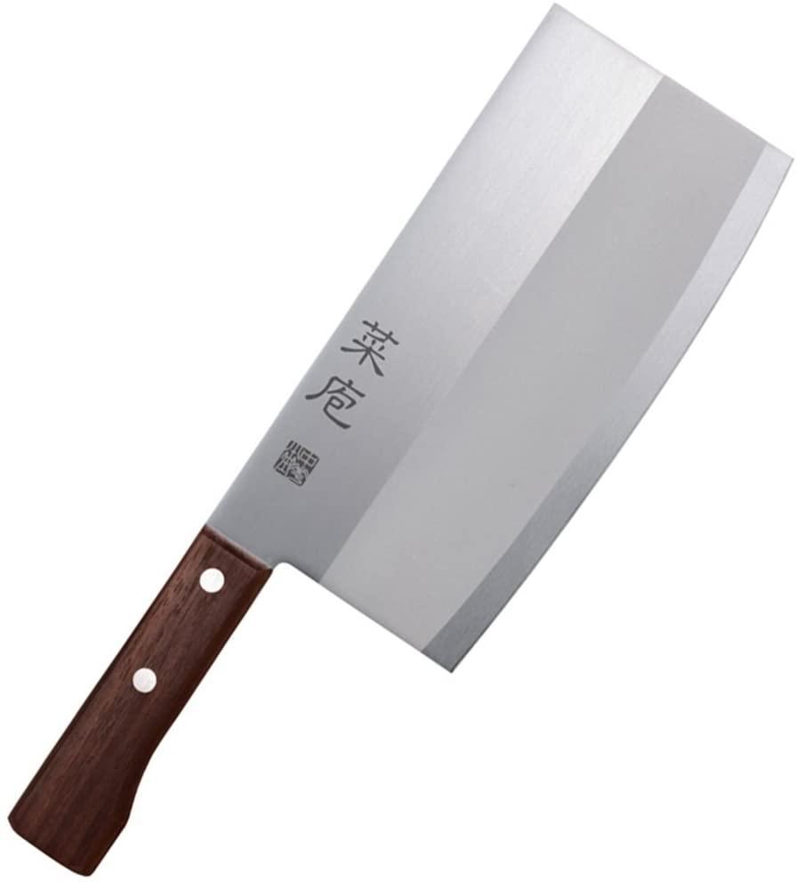 菜庖(ナホウ) 中華包丁 175mm AB5523の商品画像