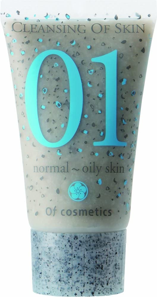 Of cosmetics(オブ・コスメティックス) クレンジングオブスキン・01の商品画像