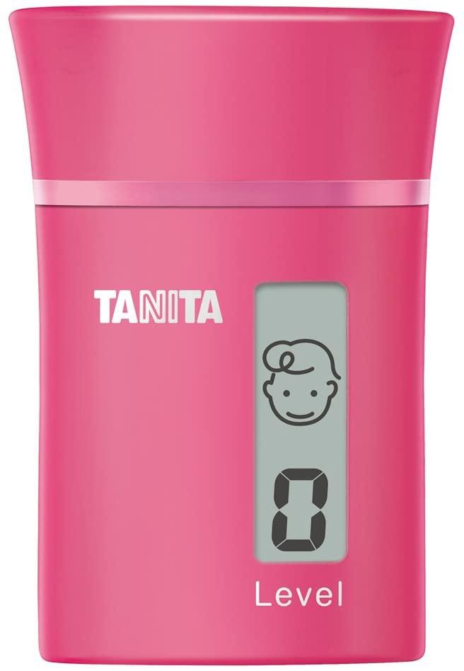 TANITA(タニタ) ブレスチェッカー HC-212M-PKの商品画像