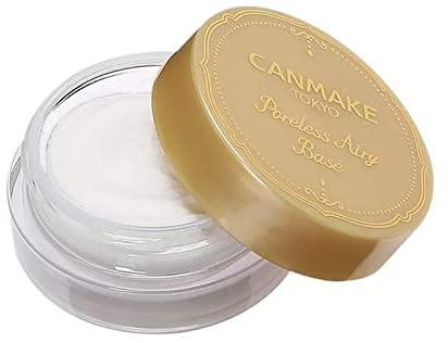 CANMAKE(キャンメイク)ポアレスエアリーベース