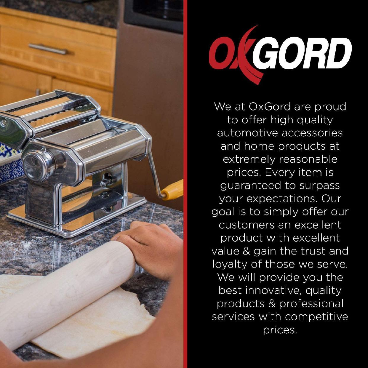 OxGord フレッシュパスタメーカー KAPM-01の商品画像5