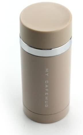 パール金属(ぱーるきんぞく)プレミアムマイカフェスリム ダイレクトマグ200の商品画像2