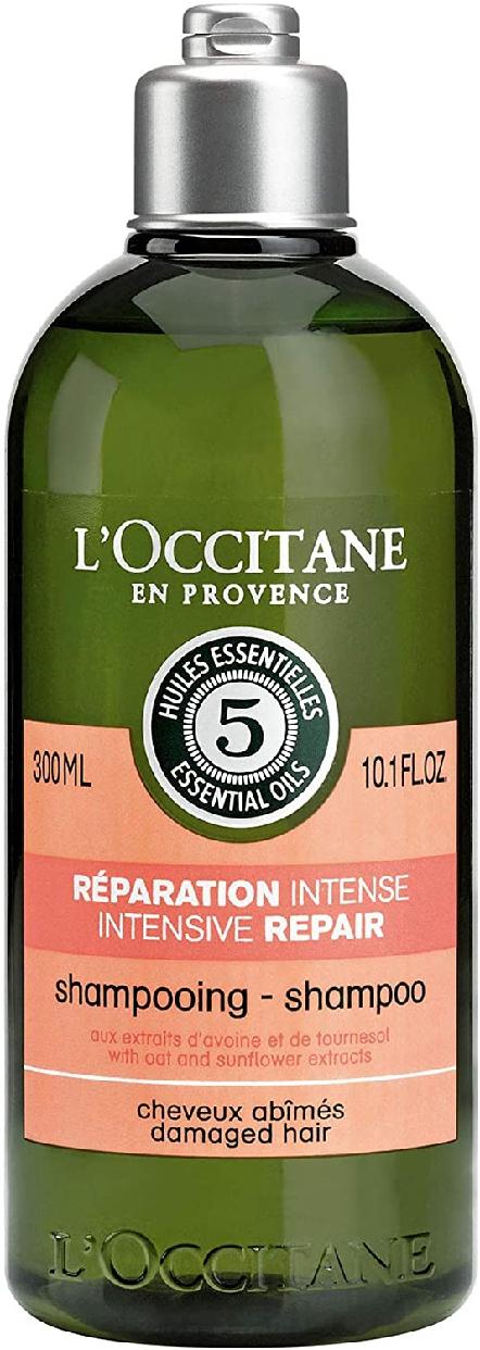 L'OCCITANE(ロクシタン) ファイブハーブス リペアリングシャンプーの商品画像5