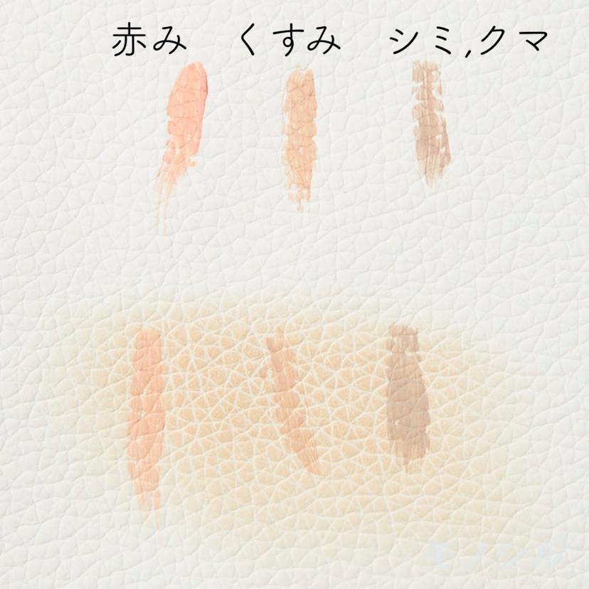 SOFINA Primavista(ソフィーナ プリマヴィスタ) きれいな素肌質感 パウダーファンデーションの商品画像7 商品のカバー力についての検証画像