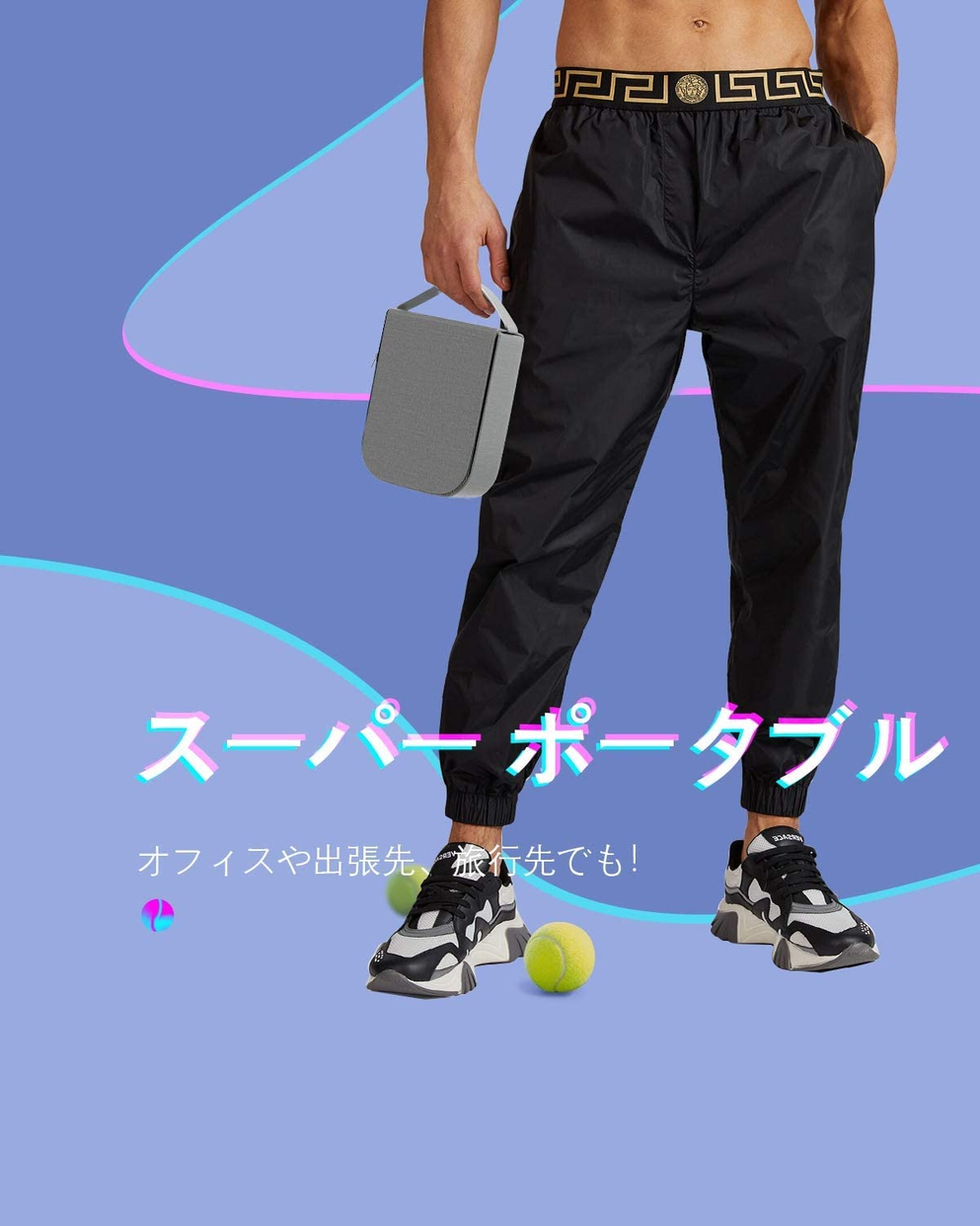 YABER(ヤーバー) 電動ドリル リカバリーボールの商品画像6