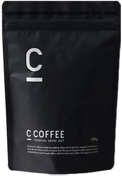 C COFFEE(シーコーヒー) チャコールコーヒーダイエット