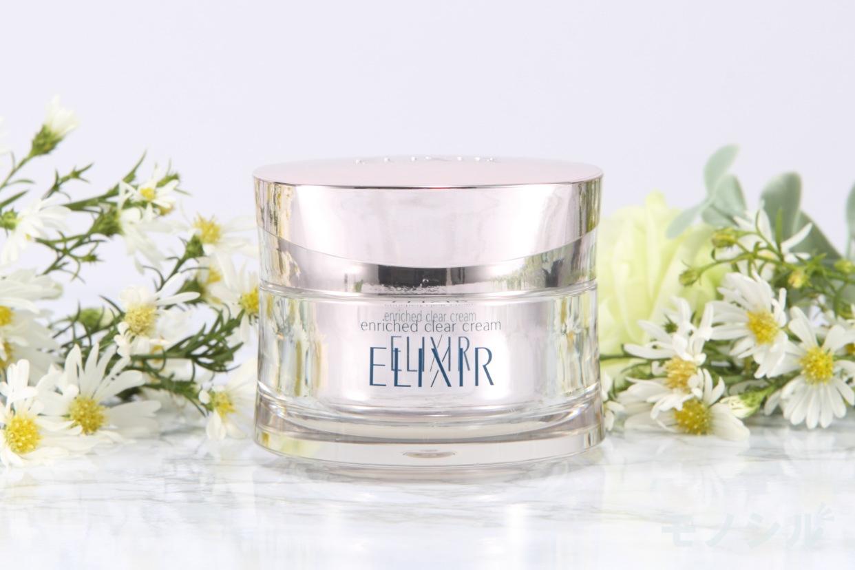 ELIXIR WHITE(エリクシール ホワイト)エンリッチド クリアクリーム TBの商品画像