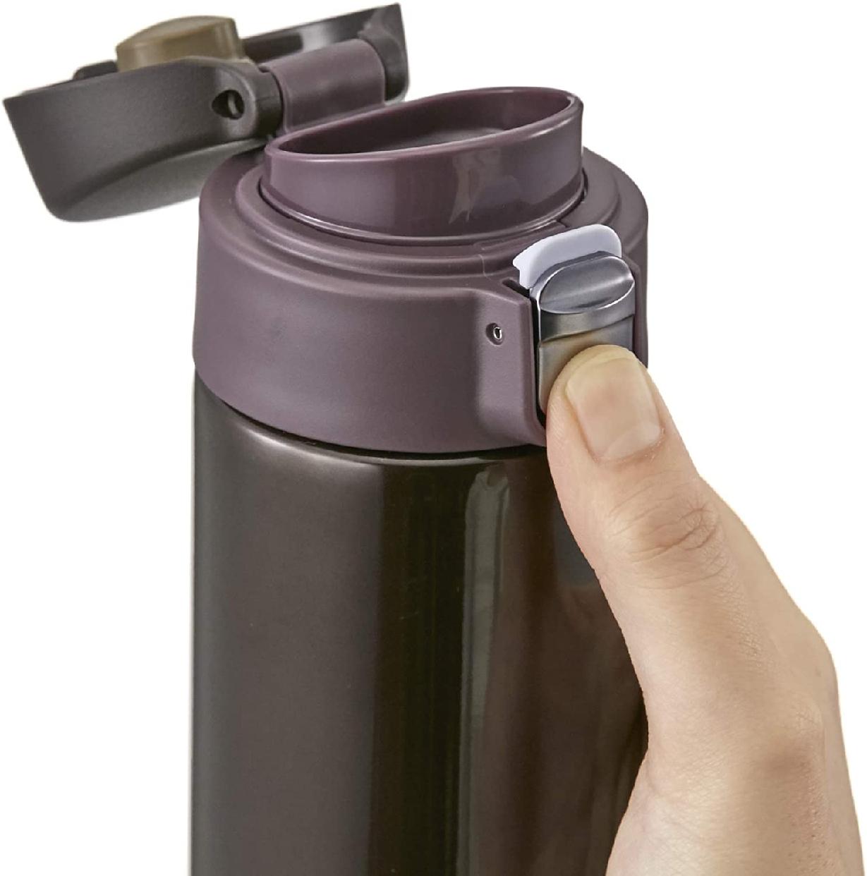 タイガー魔法瓶(たいがーまほうびん)ステンレスミニボトル MMJ-A361の商品画像3