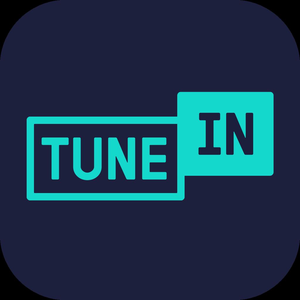 TuneIn(チューンイン) TuneIn Radioの商品画像