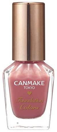 CANMAKE(キャンメイク) ファンデーションカラーズ