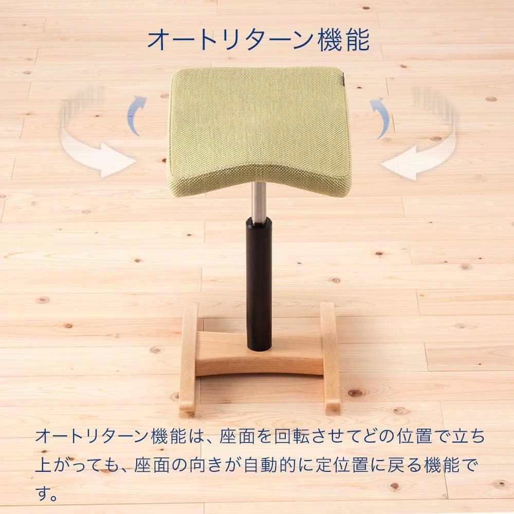 Sakamoto house(サカモトハウス) バランス シナジーの商品画像3