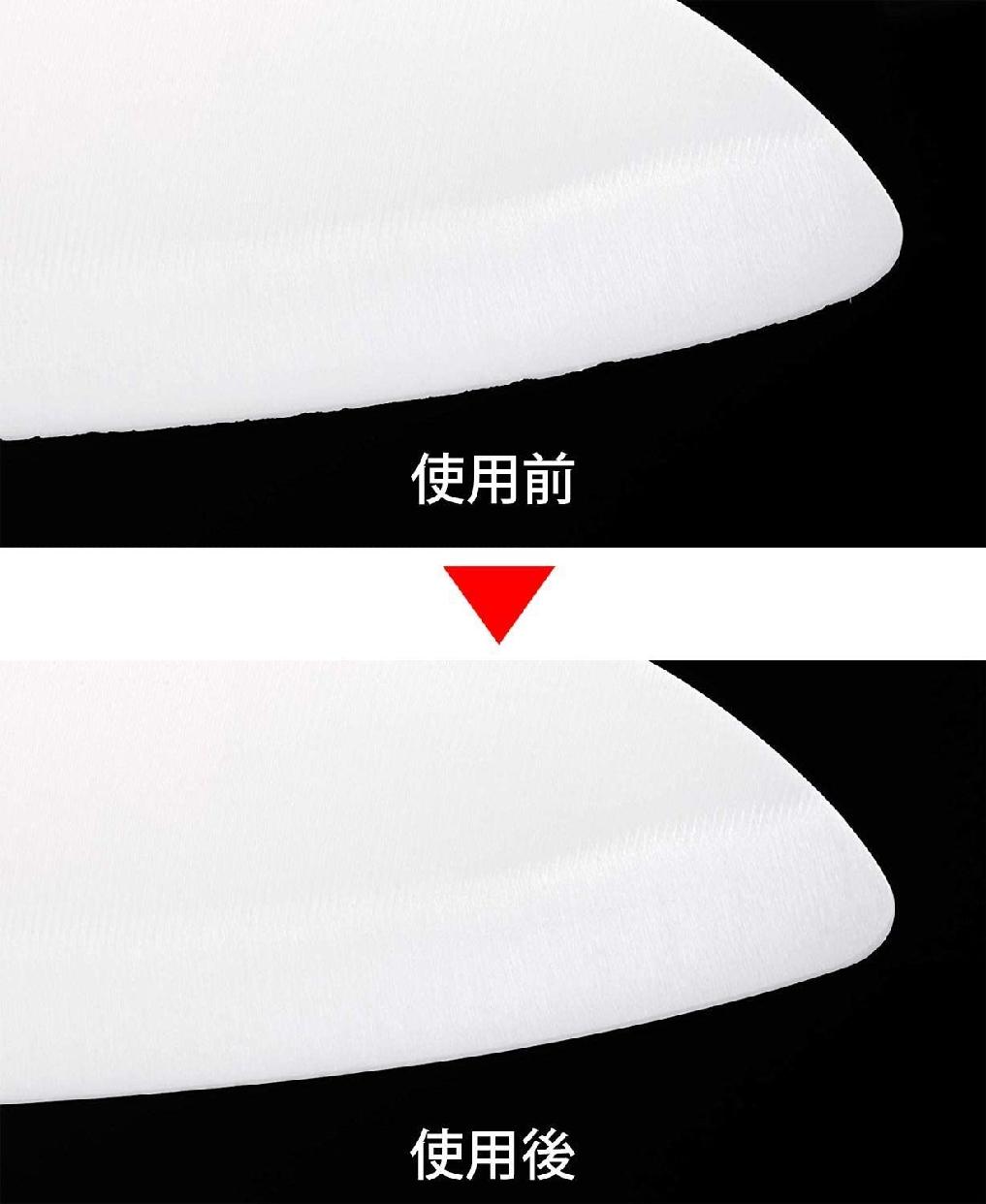 京セラ(KYOCERA) 電動ダイヤモンドシャープナー ブラック DS-38の商品画像6