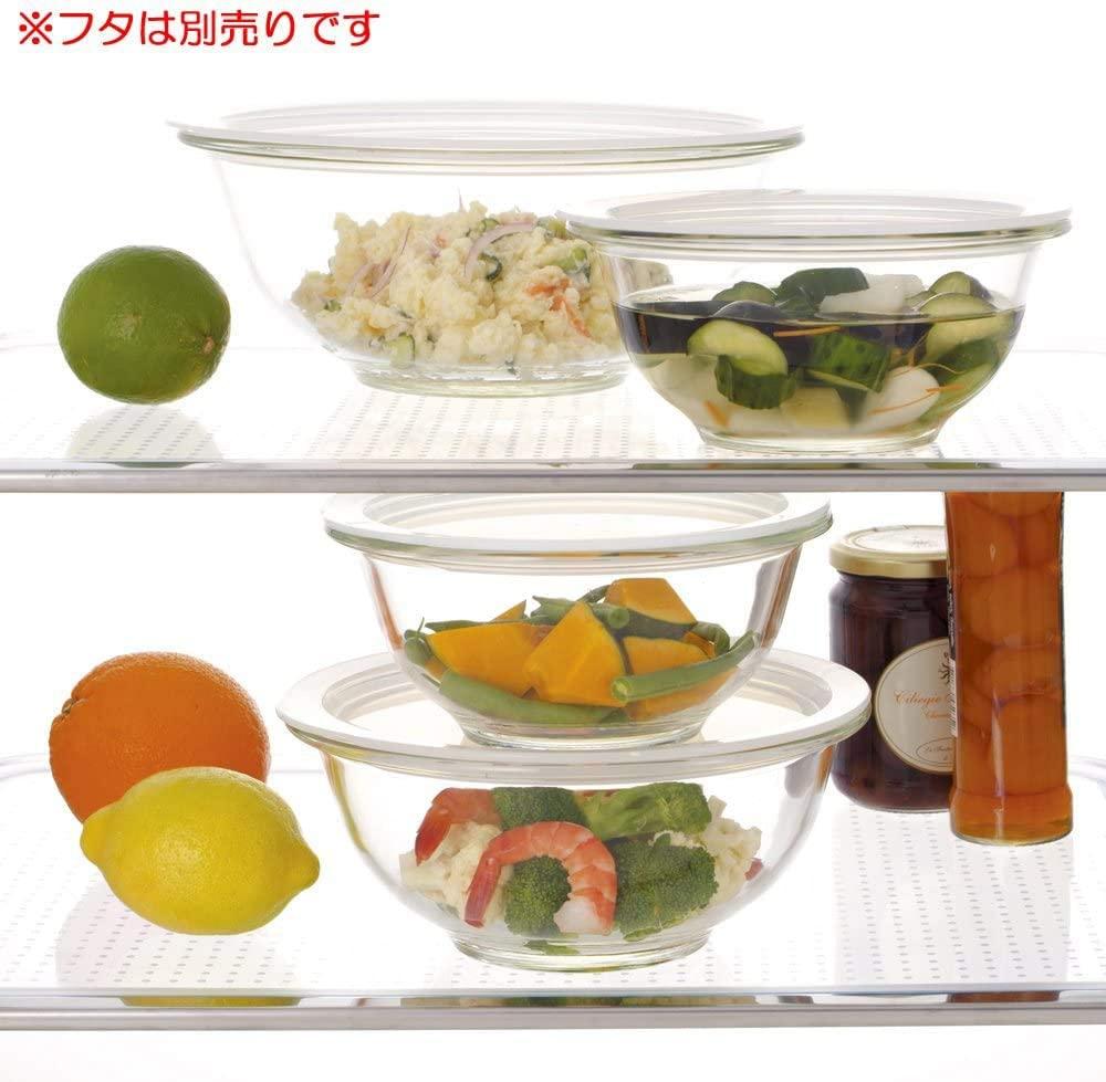 iwaki(イワキ) 耐熱ガラス ボウルの商品画像6