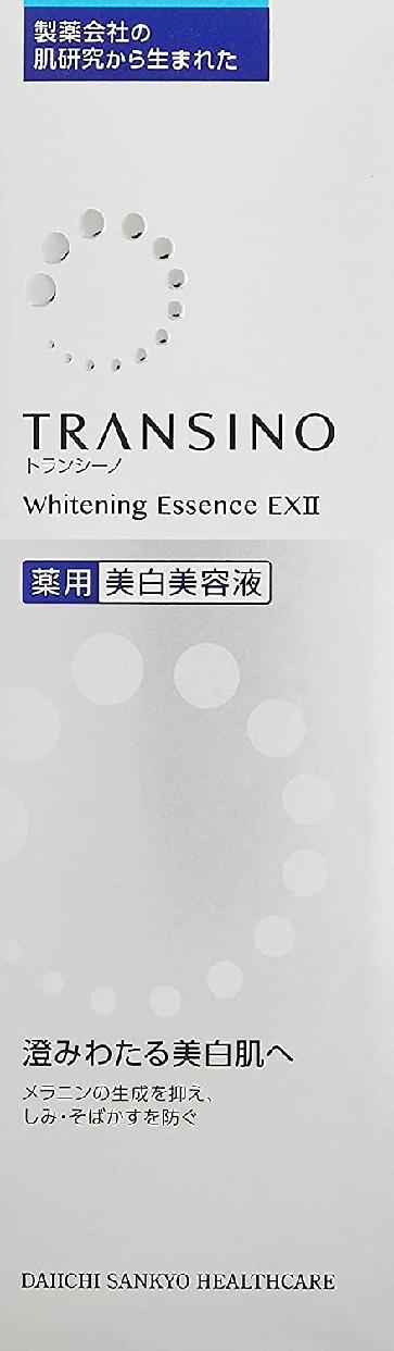 TRANSINO(トランシーノ)薬用ホワイトニングエッセンスEXIIの商品画像7