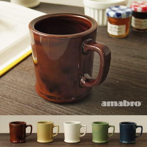 amabro(アマブロ) レギュラーマグの商品画像2