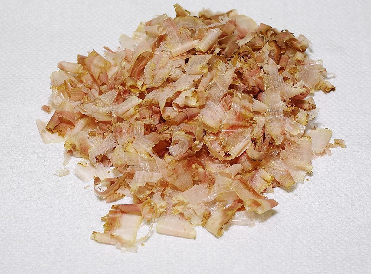 かつおぶしの中野 鰹節削り器「絹花」鹿児島産 本枯腹節 1本付の商品画像7