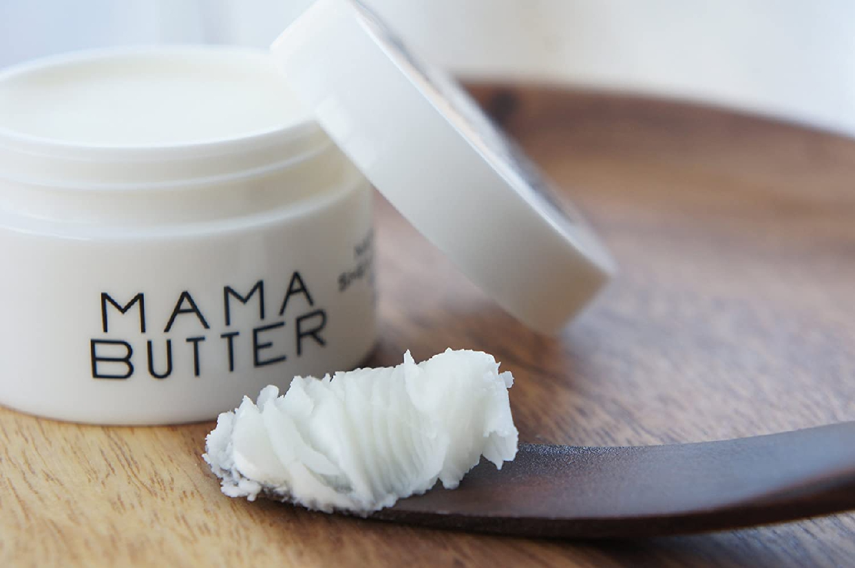 MAMA BUTTER(ママバター) フェイス&ボディクリームの商品画像3