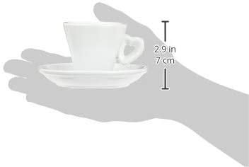 Nuova Point(ヌォーバポイント) エスプレッソカップ クォーレ NP02CUの商品画像6