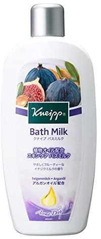 Kneipp(クナイプ) バスミルク
