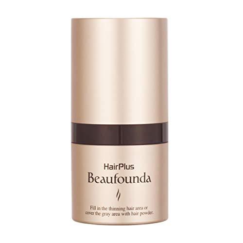HairPlus(ヘアプラス) ヘアプラス ビューファンデ パウダーの商品画像