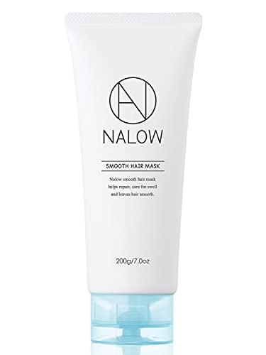 NALOW(ナロウ) スムースヘアマスク