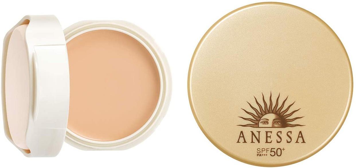 ANESSA(アネッサ) オールインワン ビューティーパクトの商品画像
