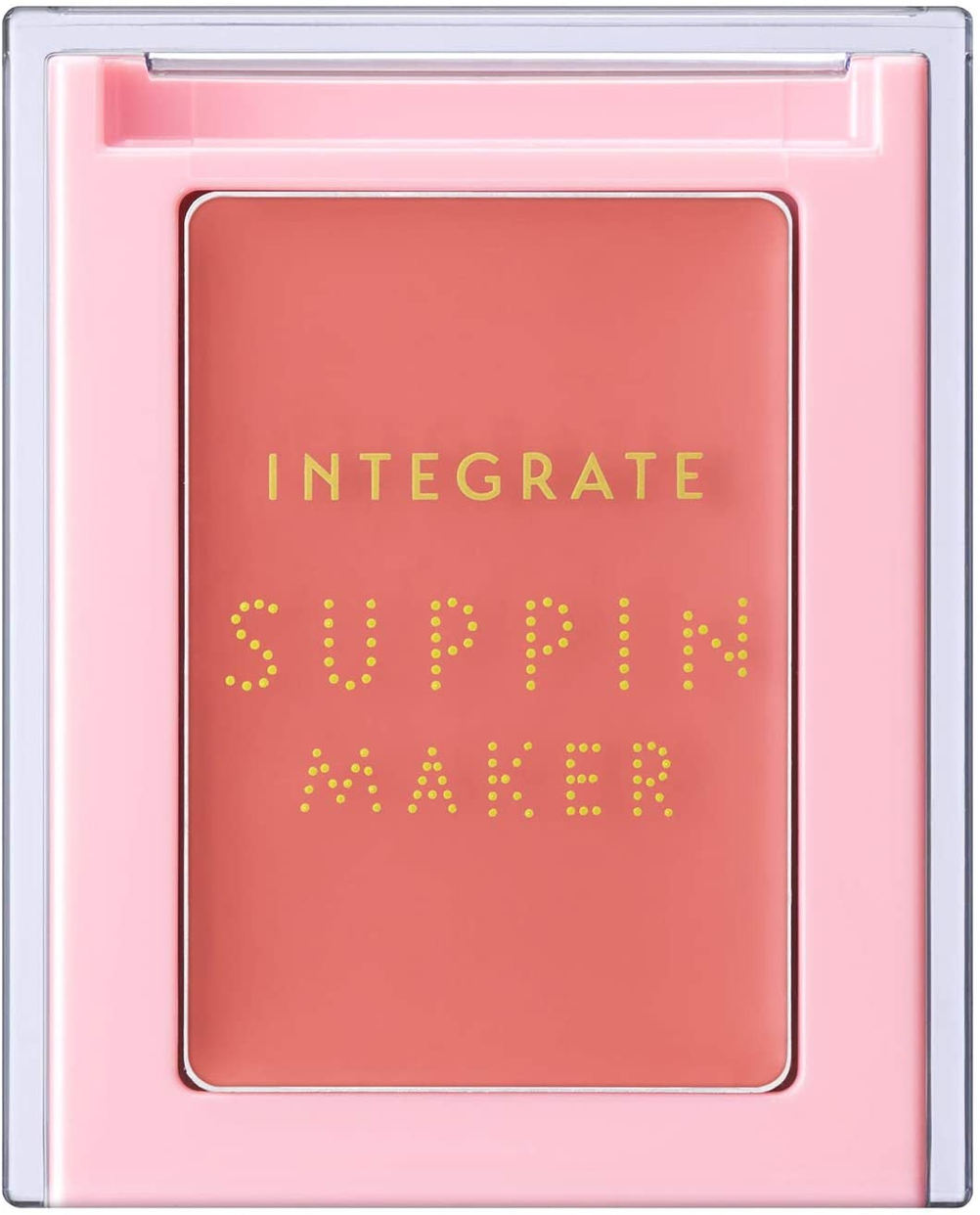 INTEGRATE(インテグレート) すっぴんメイカー チーク&リップの商品画像