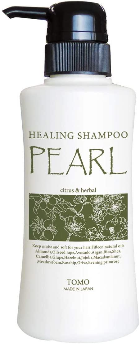 PEARL(パール) ヒーリングシャンプー PEARL(パール)の商品画像