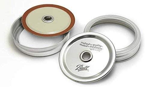 BALL(ボール)ハンドル メイソンジャー レギュラーマウス  480ml 4本セットの商品画像4