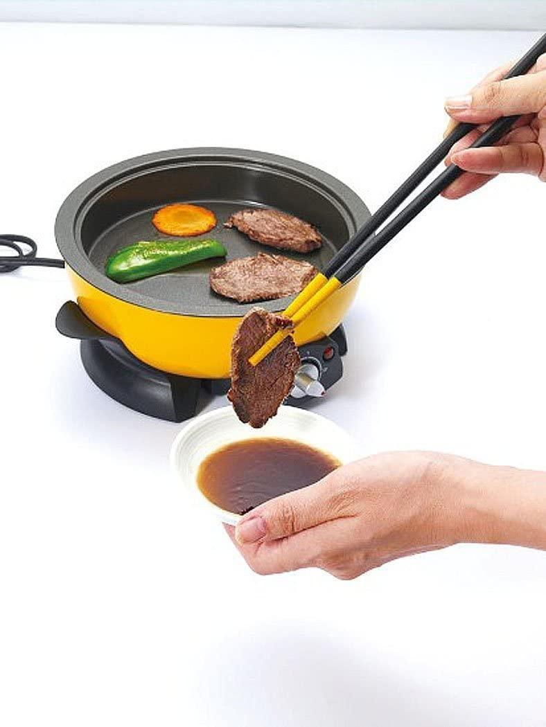 MARNA(マーナ) シリコーン菜ばしミニ K691 イエローの商品画像3