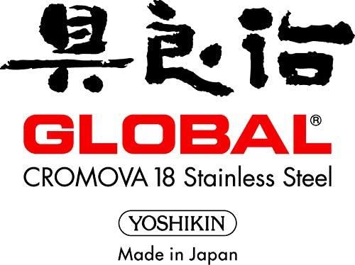 GLOBAL(グローバル)ベーグル/サンドイッチナイフ 16cm GS-61 シルバーの商品画像4