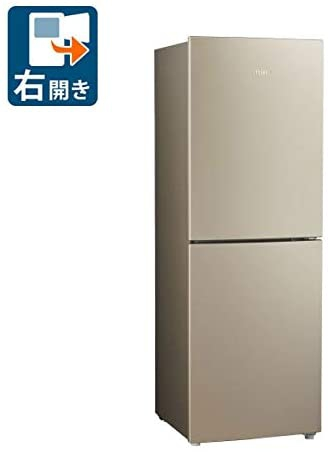 Haier(ハイアール) 218L 冷凍冷蔵庫 JR-NF218Bの商品画像