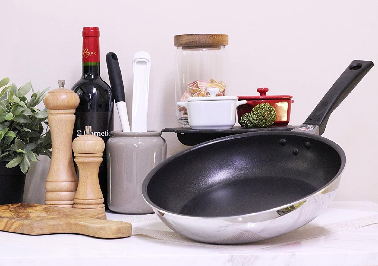 うるしやま ルミエール 炒め鍋の商品画像3