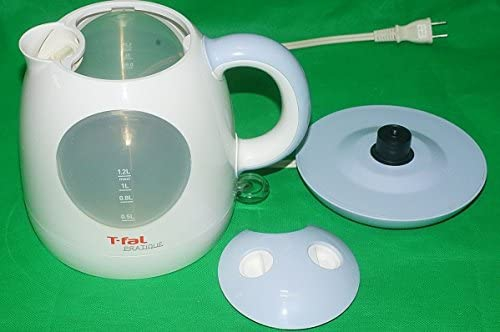 T-fal(ティファール) 電気ケトル プラティーク KO3104JPの商品画像
