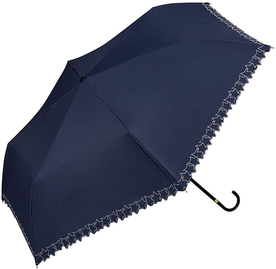w.p.c(ダブリューピーシー) 折りたたみ 日傘の商品画像