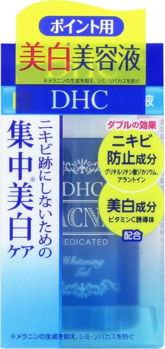 DHC(ディーエイチシー) 薬用アクネホワイトニング ジェル