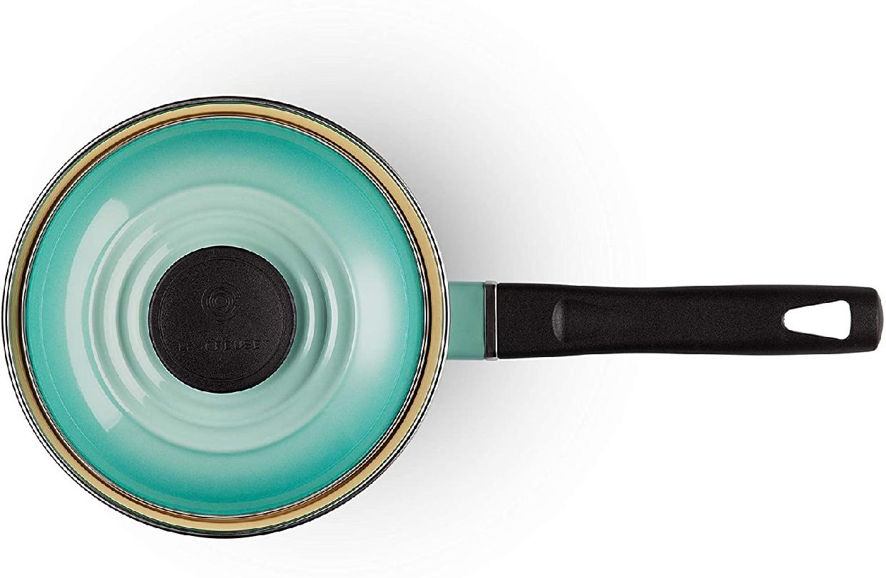 LE CREUSET(ル・クルーゼ) EOS ソースパン 14cm クールミントの商品画像3