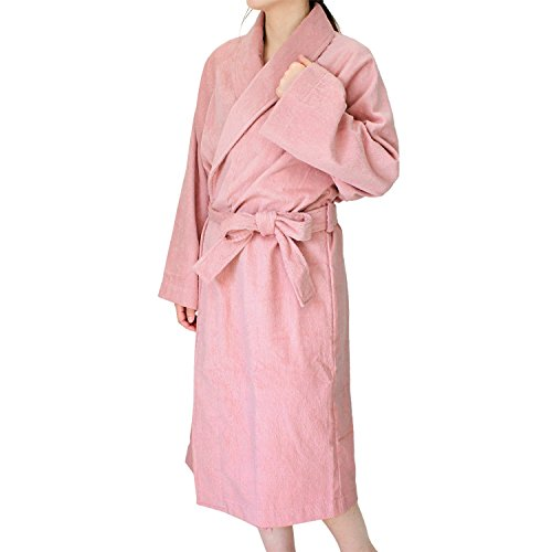 hiorie(ヒオリエ)日本製 ホテルスタイル バスローブの商品画像